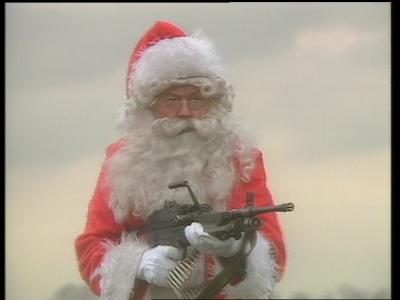 Usa Vendita Record Di Armi Per Natale Molong