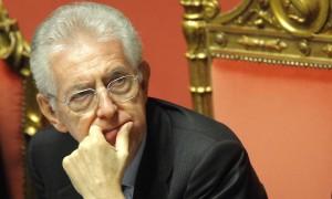 Mario Monti 2012